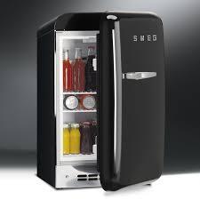 50s Style Kitchen Appliances Smeg 50s Style Mini Refrigerator The Green Head