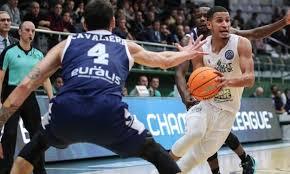 Jaime Smith returns to Sassari | Eurohoops