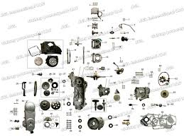 50cc scooter stator wiring diagram 50cc discover your wiring 6 pin cdi gy6 ignition wiring diagram