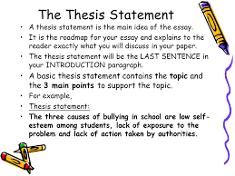 your handy dandy guide to organizing a proper paragraph essay the thesis statement a thesis statement is the main idea of the essay 5 body paragraphs