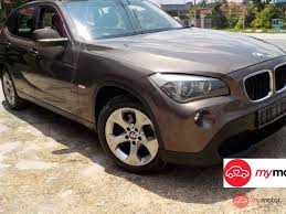 BMW 5 Series 2013 x1 bmw for sale : 2013 BMW X1 for sale in Malaysia for RM99,500 | MyMotor