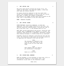 Story Outline Template Unique Short Film Outline Example Outline Templates Create A Perfect