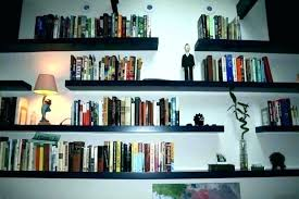Ikea Canada Floating Shelves Classy Wall Bookshelves Floating Book Shelves Shelf Wonderful Floating