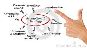 Promotional Strategies Promotional Strategy Stock Image Image Of Advertising