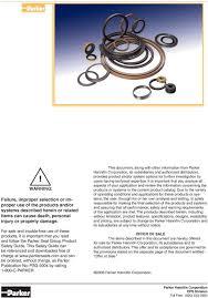 Rotary Seal Design Guide Rotary Seal Design Guide Catalog Eps 5350 Usa Rotary Seals