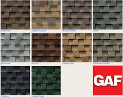 Shingle Color Chart Vinyl Siding Color Chart Gaf Timberline Roofing Shingles