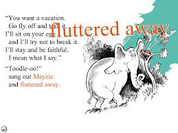 Horton The Elephant Quotes Quotes Gallery