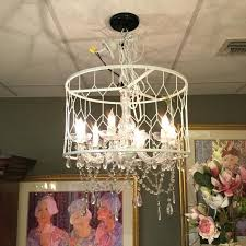 white round chandelier together with white round chandelier with beads white diamond chandelier table lamp 178