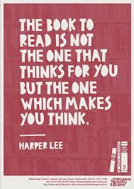 Harper Lee Quote FaveThing Simple Harper Lee Quotes