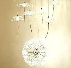 ikea paper flower light paper flower chandelier images flower decoration ideas paper flower chandelier image collections