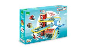 Vilac City   Grand Garage (2310)