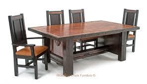 elegant rustic furniture. simple elegant refined rustic table intended elegant furniture