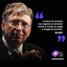 Bill Gates Frases (Page 1) - Line.17QQ.com