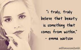Beautiful Nose Quotes Best Of The Fangirl Blog 24 Amazing Emma Watson Quotes