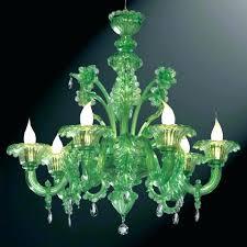 green chandelier crystals green chandelier olive earrings green glass chandelier crystals