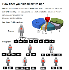 Blood Group Donate And Receive Chart Blood Types Bloodbank Of Alaska