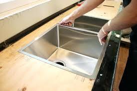 concrete sinks diy cement