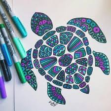 Pin by Felicia Christensen on Doodle art drawing | Sharpie art, Sharpie  drawings, Doodle art designs