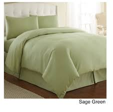 sage green duvet cover twin home design ideas