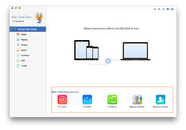 How To Transfer Files Data From Iphone To Mac Pc With Iphone