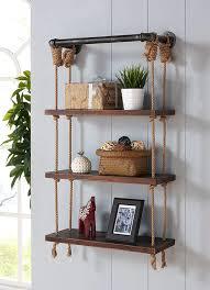hanging wall shelves modern walnut wood floating shelf reviews birch lane woodworking plan
