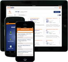 careerbuilder app for iphone and android resume career builder