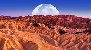 Death Valley National Park, Las Vegas ...