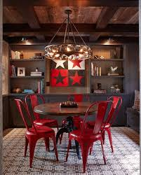 Red Dining Room Chairs Chair Best 25 Red Dining Chairs Ideas On Pinterest Kitchen Tables