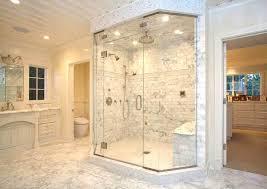 simple master bathrooms. Fine Bathrooms Splendid Tile Shower Ideas Bathroom Sleek Master Showers  And Simple Model Homejpg With Bathrooms S