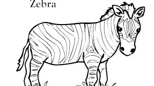 Printable Coloring Sheets Animals Free Pages Best Of For Kids And