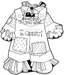 Small Picture 25 unique Scarecrow coloring pages free printable ideas on