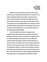 essay for death penalty madrat co essay for death penalty