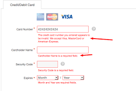 How To Instantly Improve Your Payment Usability