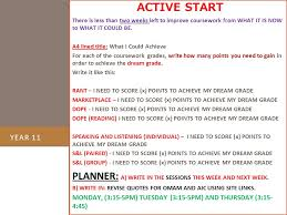 Macbeth   villain or victim    GCSE English   Marked by Teachers com