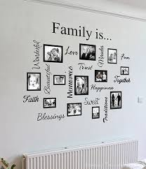 family word e gallery family e picture frame gallery family word e gallery family