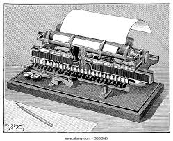 century office equipment. wonderful equipment office office equipment typewriters typewriter by merritt 1891 wood  engraving and century office equipment w