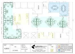 Office Furniture Layout Room Planner Free Modern Desk