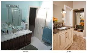 Download Renovation Before And After Michigan Home Design - Bathroom remodel atlanta