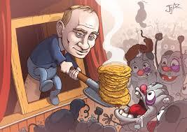 В Москве и Санкт-Петербурге массово задерживают людей - Цензор.НЕТ 2294