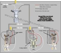 4 way switch wiring methods 4 discover your wiring diagram 4 way switch wiring