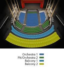 Infinite Energy Center Arena Design Infinite Orchestra