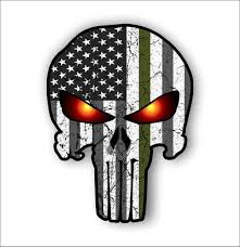 4.6 out of 5 stars 56. Thin Green Line Punisher With Subduded American Flag And Etsy American Flag Wallpaper Punisher Thin Green Line