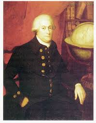 George Vancouver (1757-1798) - Find A Grave Memorial