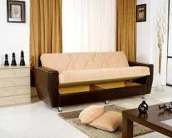dilan dual colored fabric sofa set with storage