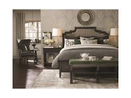 Bassett Emporium Queen Upholstered Bed Becker Furniture World - Bedroom emporium