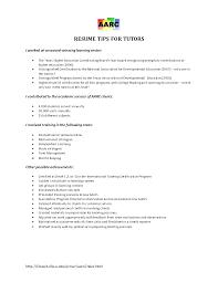 Freelance Tutor Resume Sample Math Templates On Functional