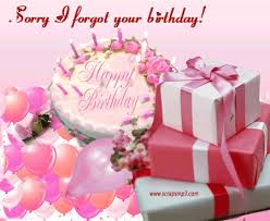 Happy Birthday Princess Cake Gif
