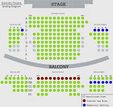 One Direction Buffalo Seating Chart Purchase Tickets The Kavinoky Theatre Buffalo Nythe