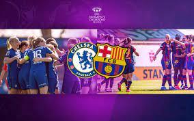 Chelsea Barcelona maçı CANLI İZLE | UEFA Kadınlar Şampiyonlar Ligi Finali