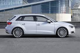 2018 Audi A3 Sportback e-tron 1.4 TFSI PHEV Premium Plus 4dr ...